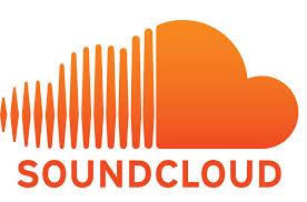 site de música eletrônica - soundcloud